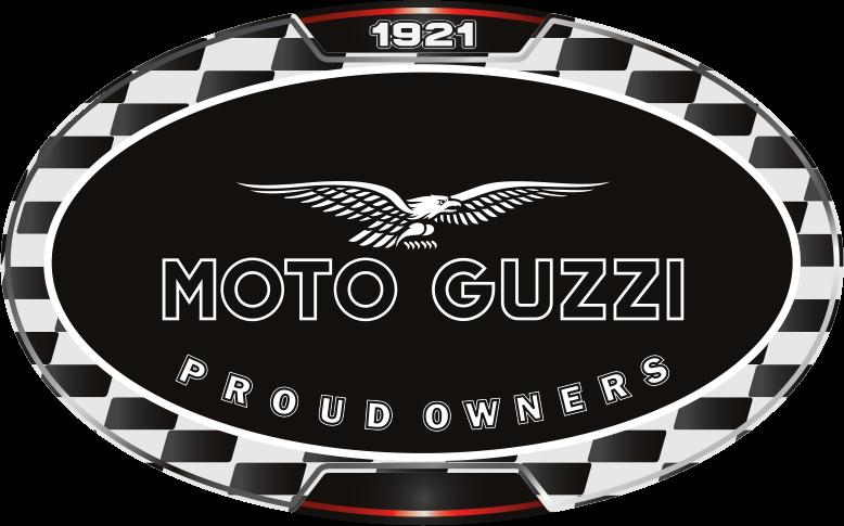 Moto Guzzi Proud Owners