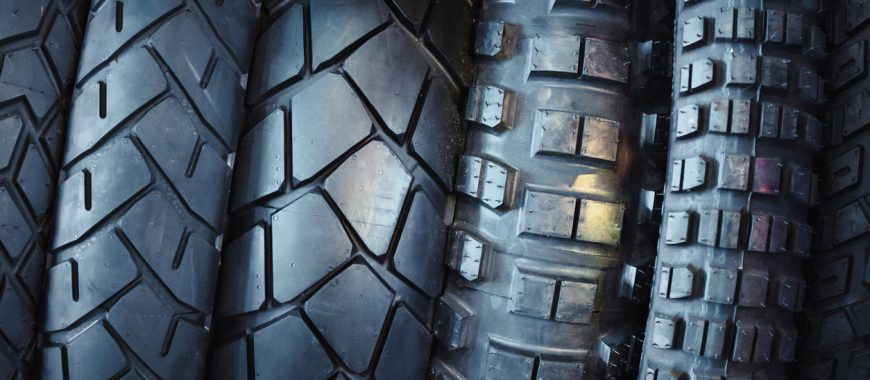 Tutorial: read carefully and choose your tyres