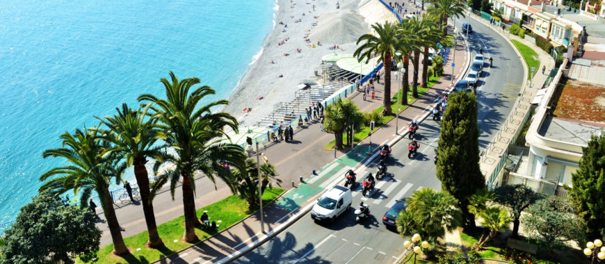 French Riviera Motorcycle Film Festival: from 2 to 4 March in Nice