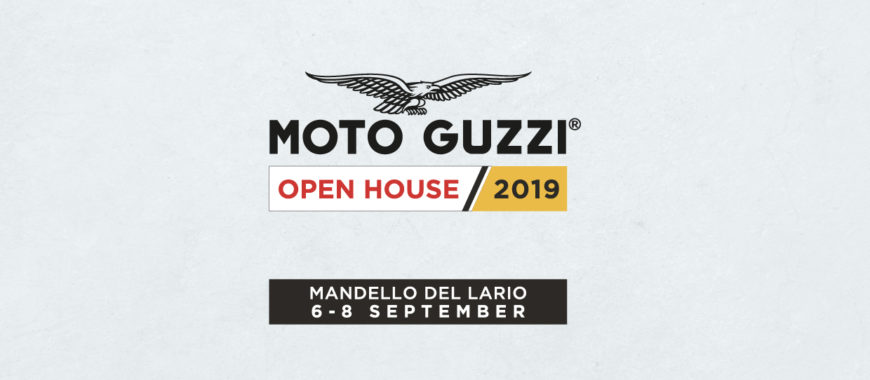 Open House 2019: the exclusive (first) Proud Owners Guide!