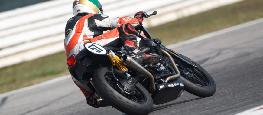 FAST ENDURANCE RACE 5: PASSION AND SWEAT FOR THE MANGIACORDOLI AT MISANO