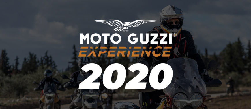 MG Experience 2020: preview of the tour and destinations!